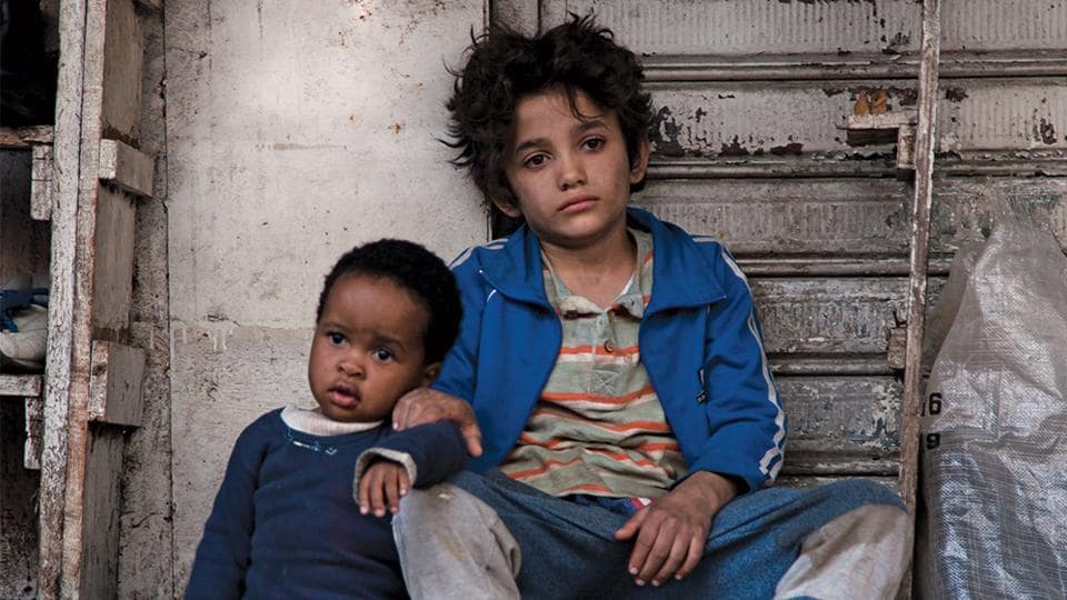 Zain Al Rafeea, 12 at the time of filming and 14 today, is astonishing in the lead role. In a personal happy ending, the actor has since settled in Norway, is going to school and learning to read and write.