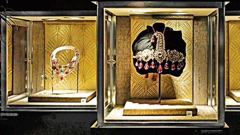 Indian royal jewel,Christie's auction,Al-Thani Collection