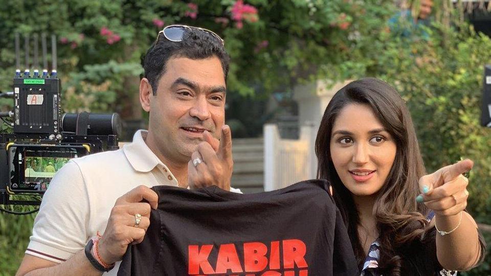Nikita Singh,Kabir Singh,Shahid Kapoor