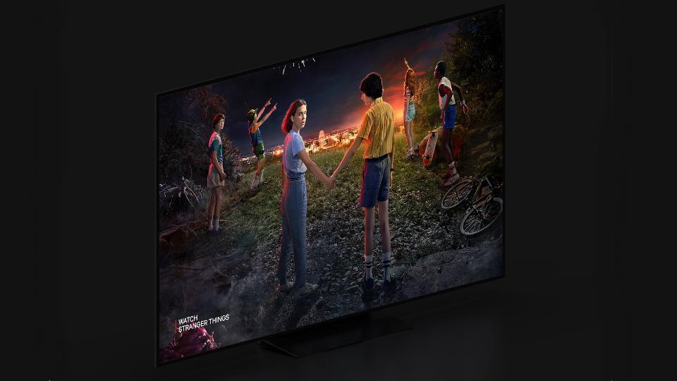 2019 Netflix Recommended TVs