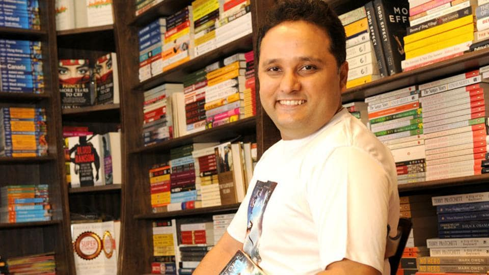 Amish Tripathi is being expected to bring more visibility to the ICCR's flagship cultural centre.