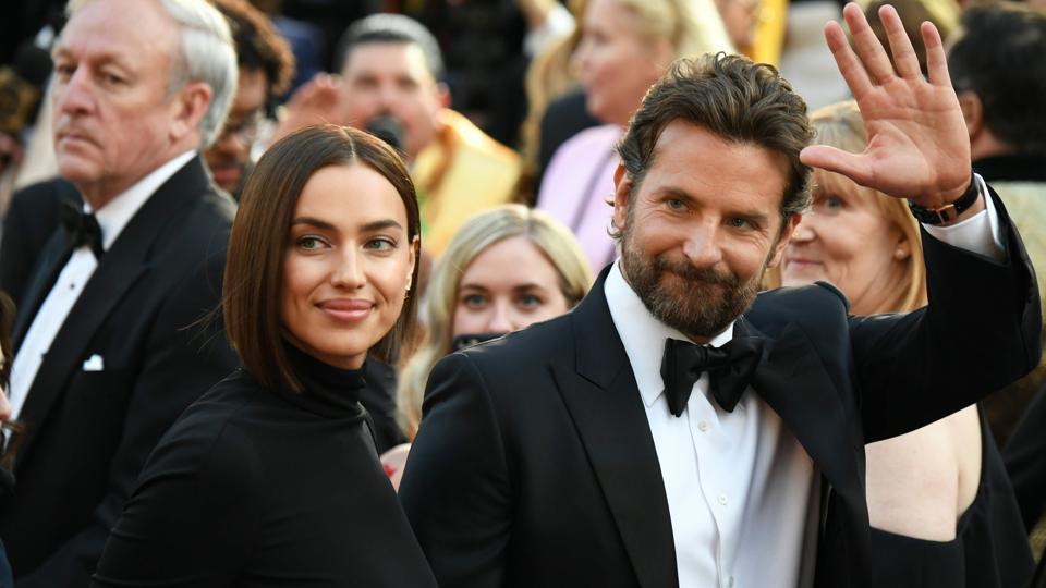 Bradley Cooper,Lady Gaga,A Star Is Born