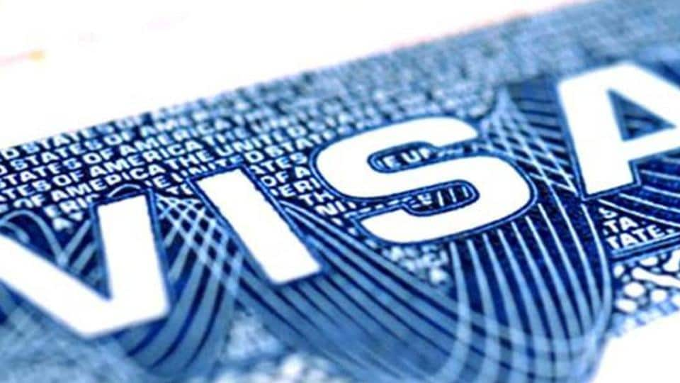 Two senior Indian officials said they were briefed last week on the U.S. plan to cap the number of H-1B visas given annually to Indians at between 10% and 15% of the total number issued.