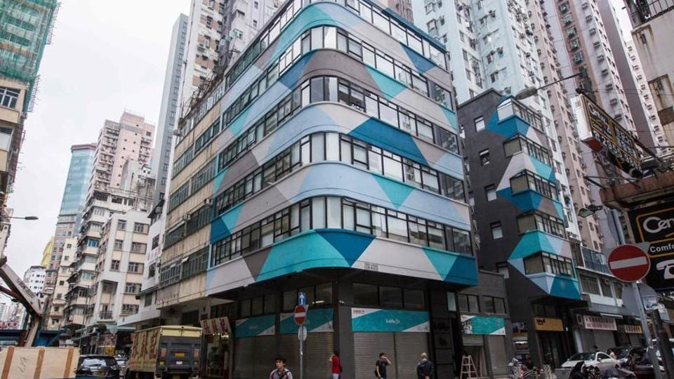 Hong Kong,Haunted Houses,Homebuyers