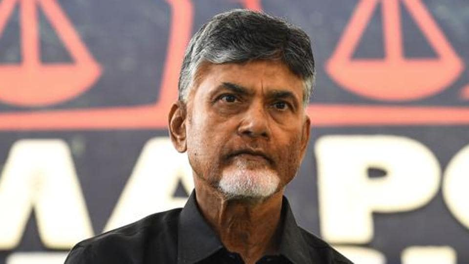 """We sacrificed central ministers for special status… We condemn attempts of BJP to weaken TDP,"" CM Chandrababu Naidu said."