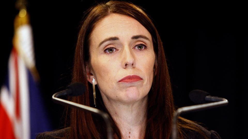 New Zealand Prime Minister Jacinda Ardern had immediately banned military style semi-automatic rifles after the shootings in March but said further restrictions were needed to target the black market.