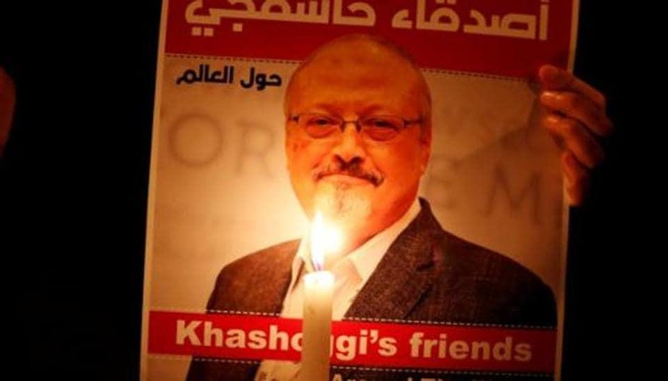 Jamal Khashoggi,Khashoggi murder,Khashoggi