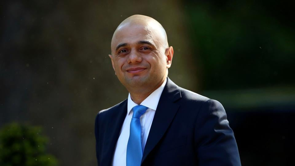 Javid became the first Asian and non-white politician to come close to becoming the prime minister in a multicultural country