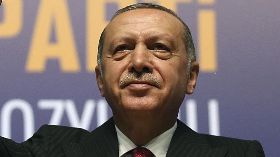 Speaking at an event in Istanbul, Erdogan said that the report proved that Saudi Arabia was guilty and had prior knowledge of the murder.