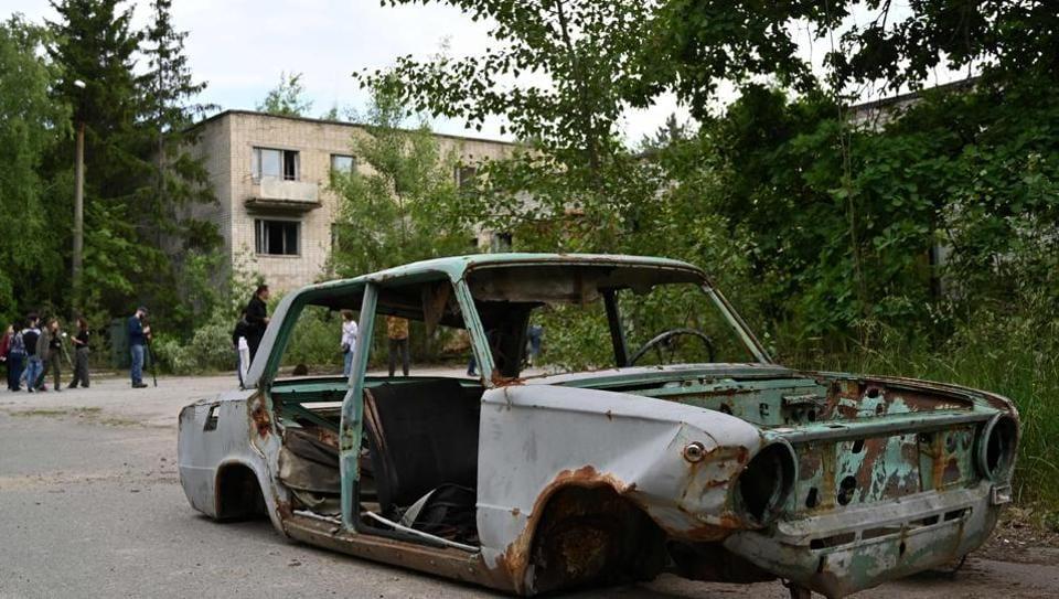 Chernobyl,Chernobyl HBO,Pripyat