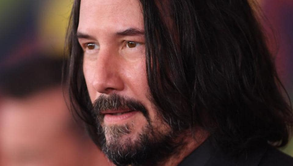 Marvel approaches Keanu Reeves for 'almost every film', says Kevin Feige