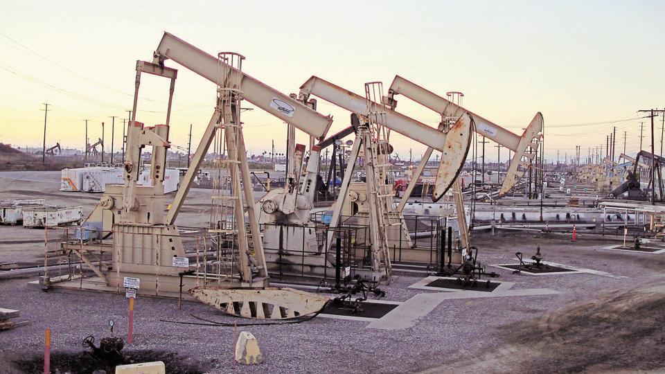 Oil prices,Texas,Petroleum Exporting