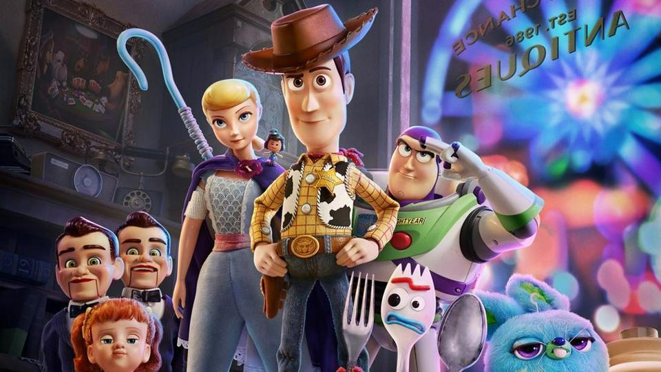 Toy Story 4,Toy Story 4 Review,Toy Story 4 Movie Review