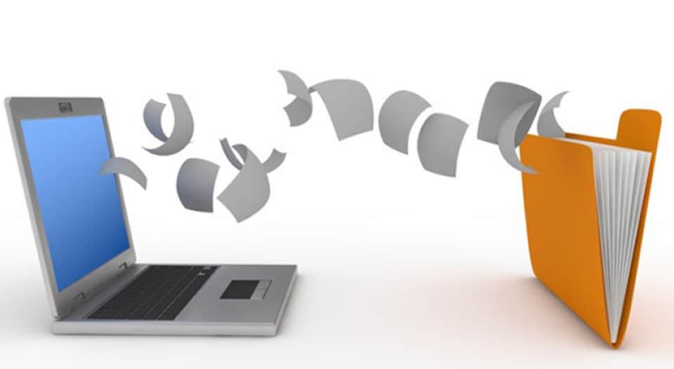 Paperless secretariat: Lax depts create speed-breaker on e-office way