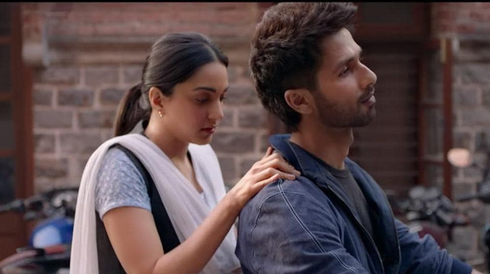 Kabir Singh,Kabir Singh box office collection,Kabir Singh oepning