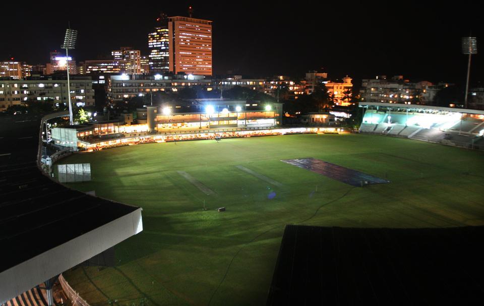 Mumbai cricket,Esplanade,Parsi Cricket Club