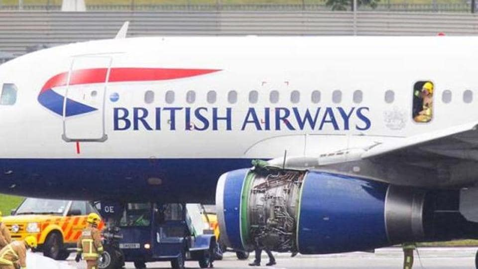 British Airways said it will adhere to guidance from the US Federal Aviation Administration to avoid parts of Iranian airspace. (AP file photo)