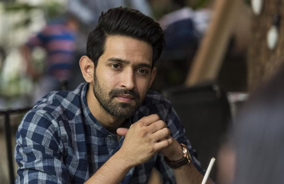 'The common thread in all the characters I have played so far is that they are human, flawed; not larger than life,' says Vikrant Massey.
