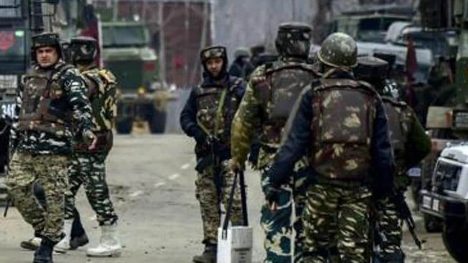The security forces in J&K are taking both immediate and long term remedial measures to counter the threat posed to deployed troops by militants' use of steel-coated armour piercing bullets.