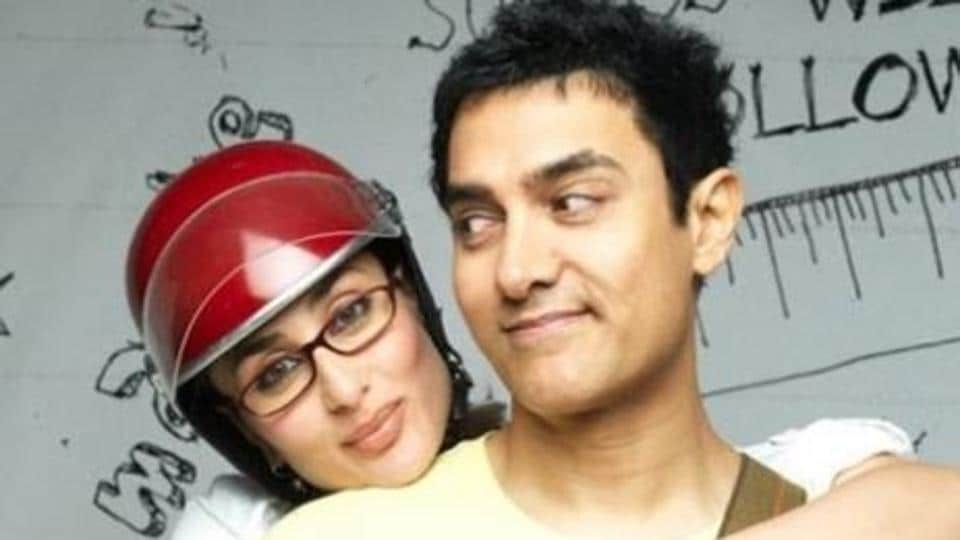 Kareena Kapoor and Aamir Khan have earlier worked together in 3 Idiots and Talaash.