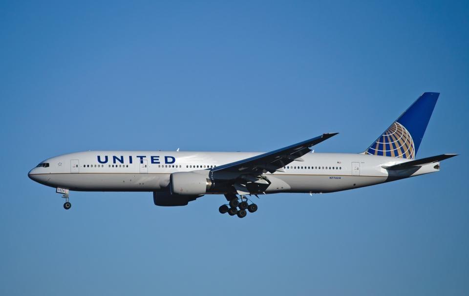 United Airlines cancels Mumbai to Newark flights | mumbai