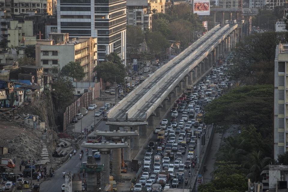 Mumbai | Metro - Page 1273 - SkyscraperCity