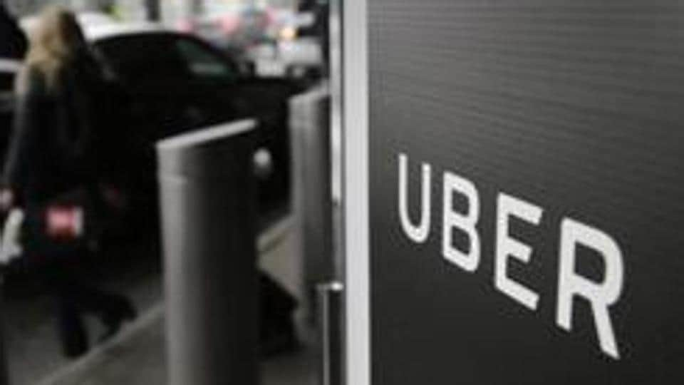 Uber drivers' app gets new features.