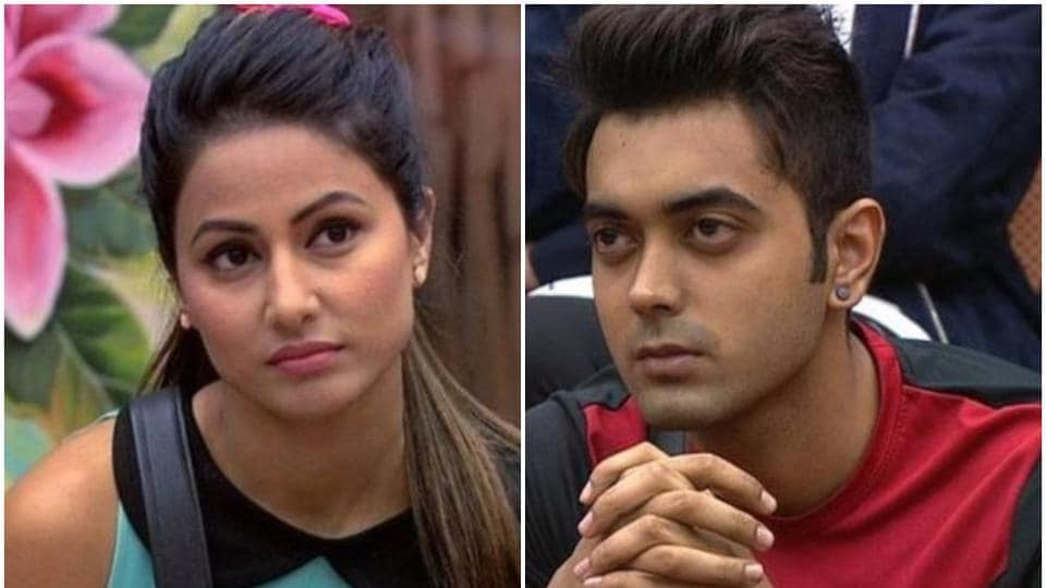 Hina Khan on Luv Tyagi: 'I haven't unfollowed anyone, someone has blocked me'