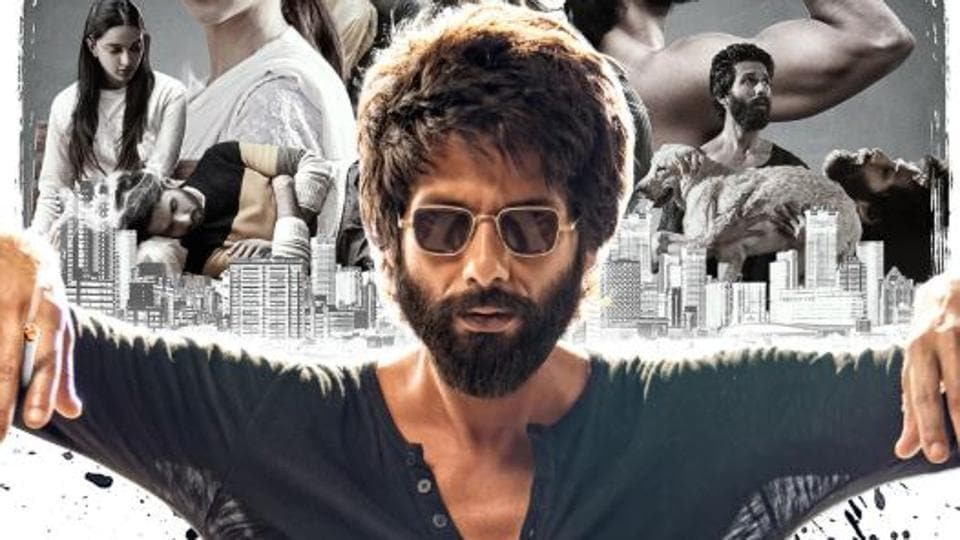 Shahid Kapoor and Kiara Advani's reaction to 'Kabir Singh' box office collection