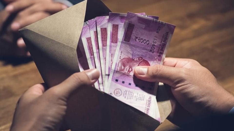 Black money,Parliament panel,India news