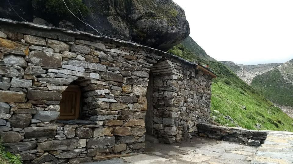 Kedarnath,Meditation caves,PM Narendra Modi