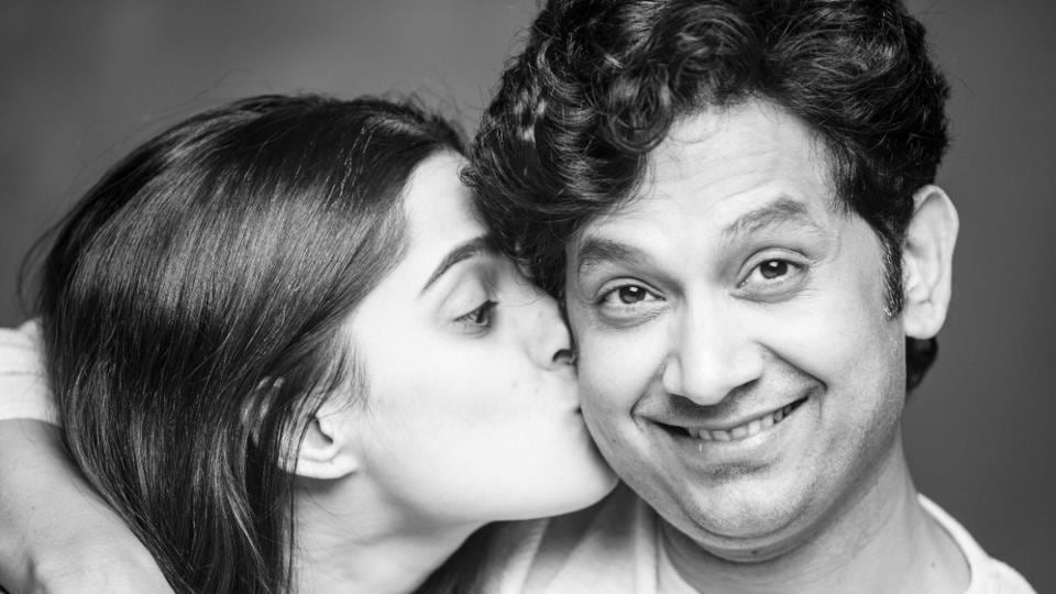 Actors Priya Bapat and Umesh Kamat in a candid chat with HT Cafe Pune