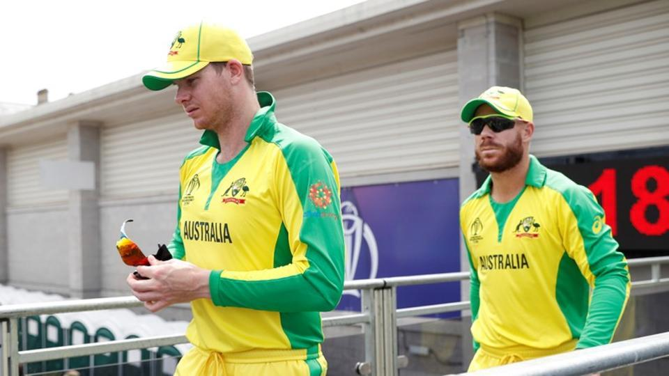 'Strange' for Australians asking fans not to boo Smith, Warner - Bairstow