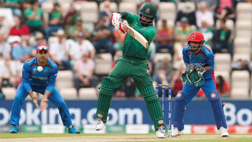 Bangladesh's Tamim Iqbal in action. (Action Images via Reuters)