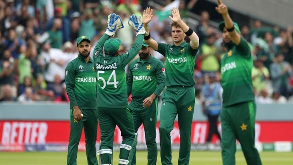 Icc World Cup 2019 Waqar Younis Hails Pakistan S Fearless