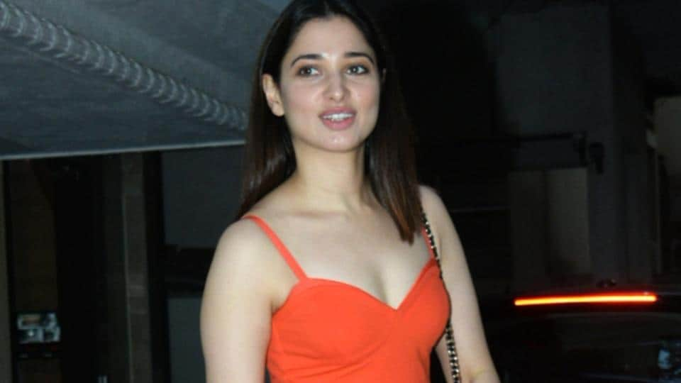 Tamannaah Bhatia pays double price for lavish Versova apartment, pegged at  Rs 80,778 per sqft. See pic | Hindustan Times