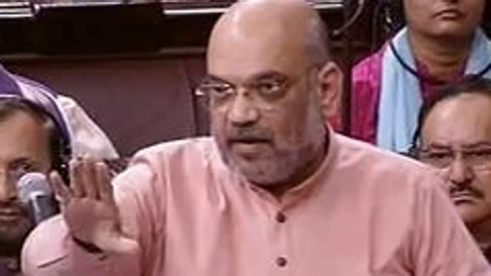 J&K quota,Aadhaar bills,LS