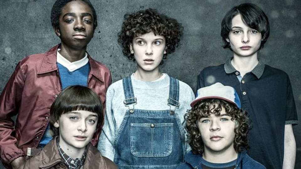 Netflix releases action-packed 3-minute trailer for 'Stranger Things' season 3