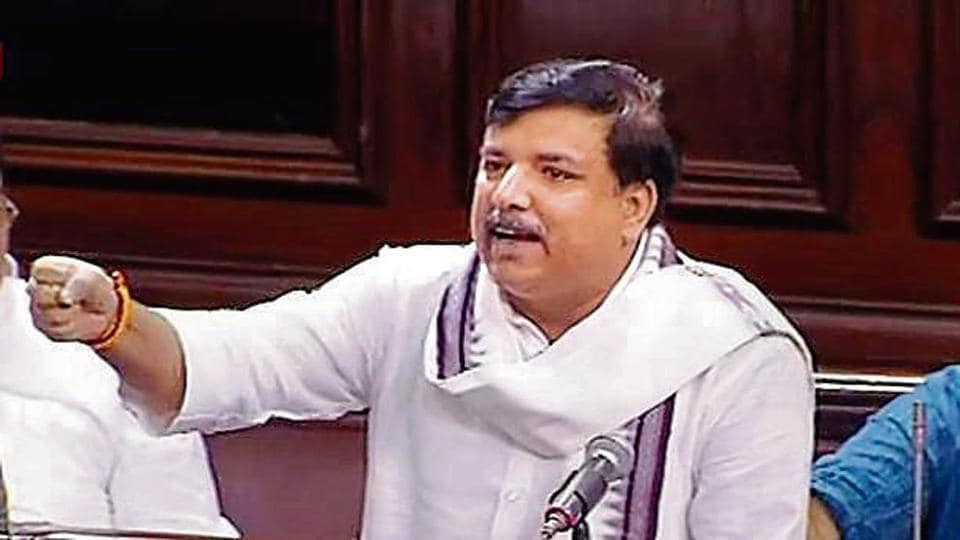 The CM also talked about the Delhi government's flagship project of installing CCTV cameras across the city.