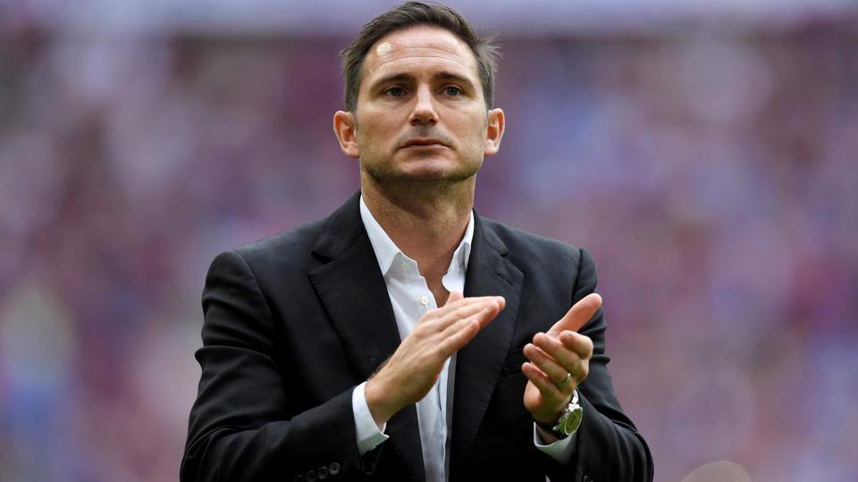 Derby County,Chelsea,Frank Lampard