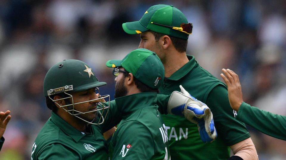 ICC World Cup 2019,New Zealand vs Pakistan,World Cup 2019