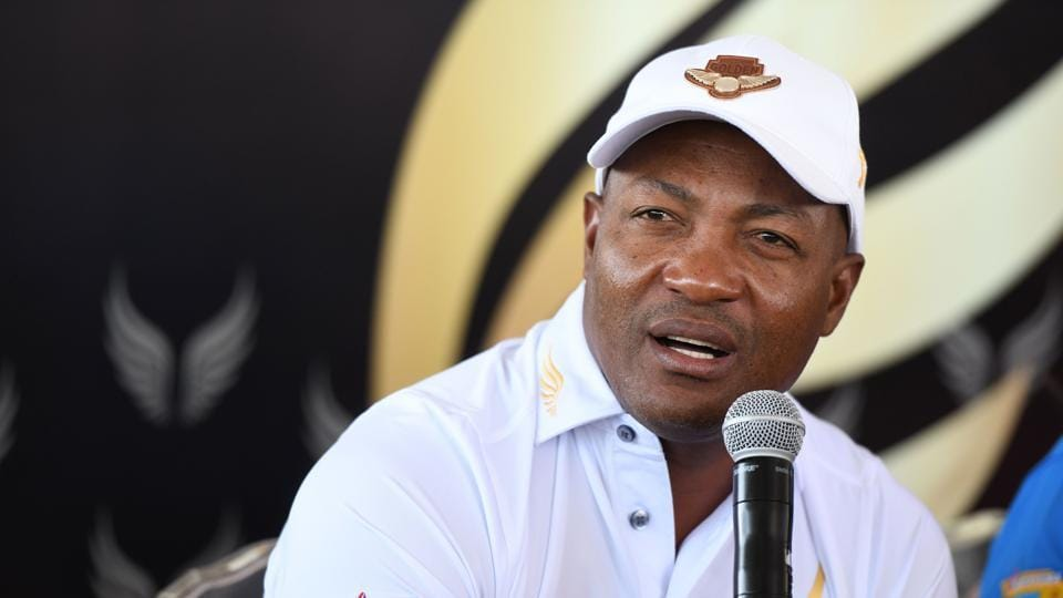 Brian Lara Admitted In Hospital On Tuesday