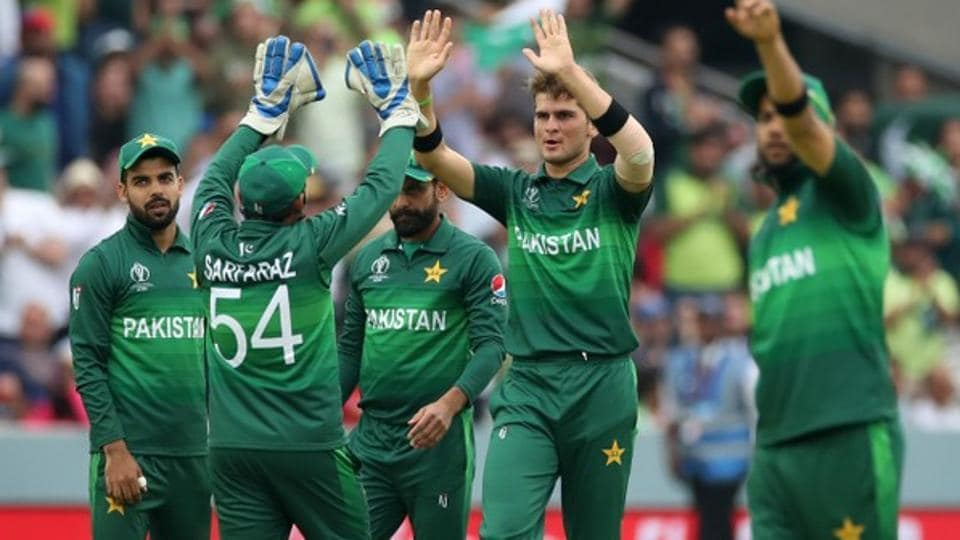 Rejuvenated Pakistan Face New Zealand In A Must-Win Encounter