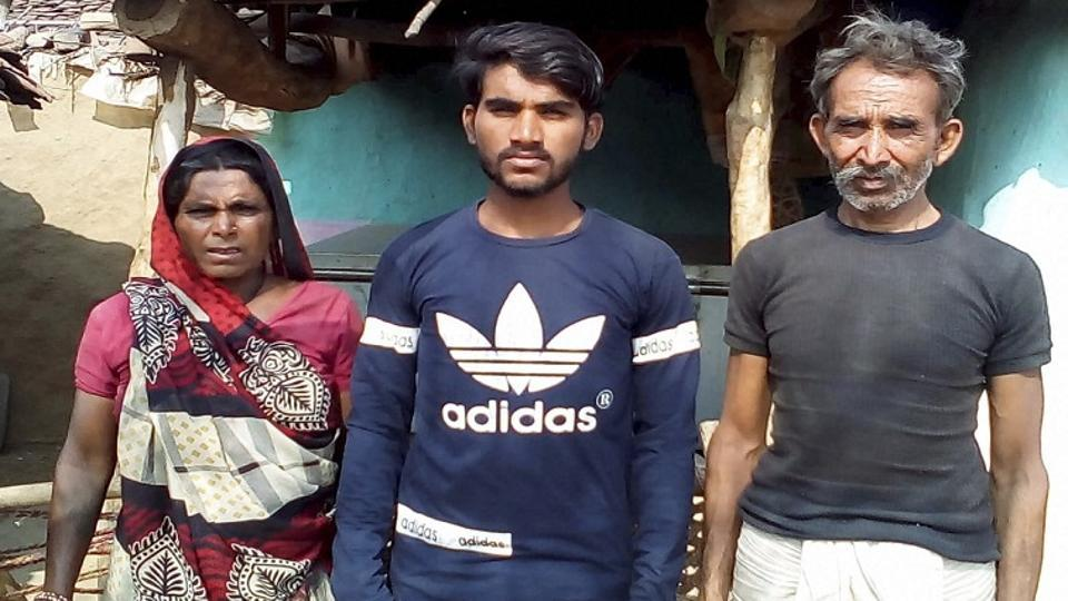 MNREGA labourers' son becomes first to crack JEE-Main in Rajasthan village