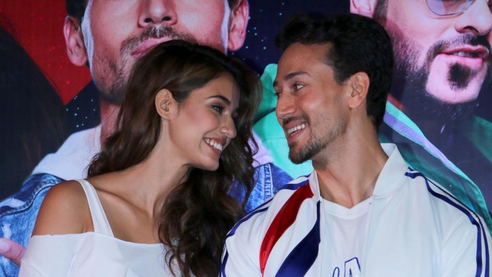 Tiger Shroff, Disha Patani reportedly end relationship