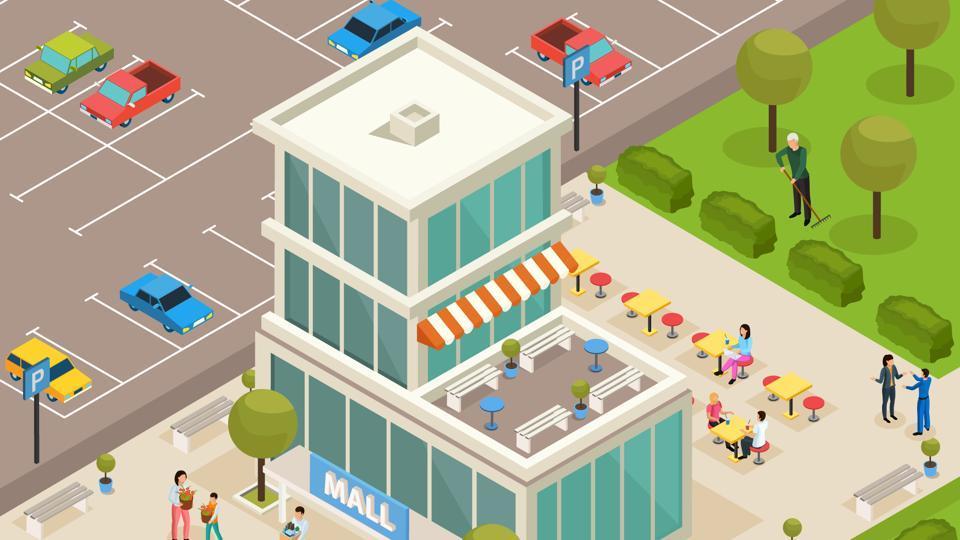 Tier 2 City,Tier 3 City,Commercial Spaces
