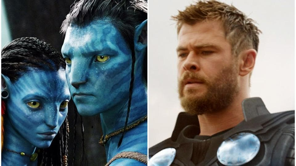 Avengers Endgame,Avatar,Avengers Endgame Avatar