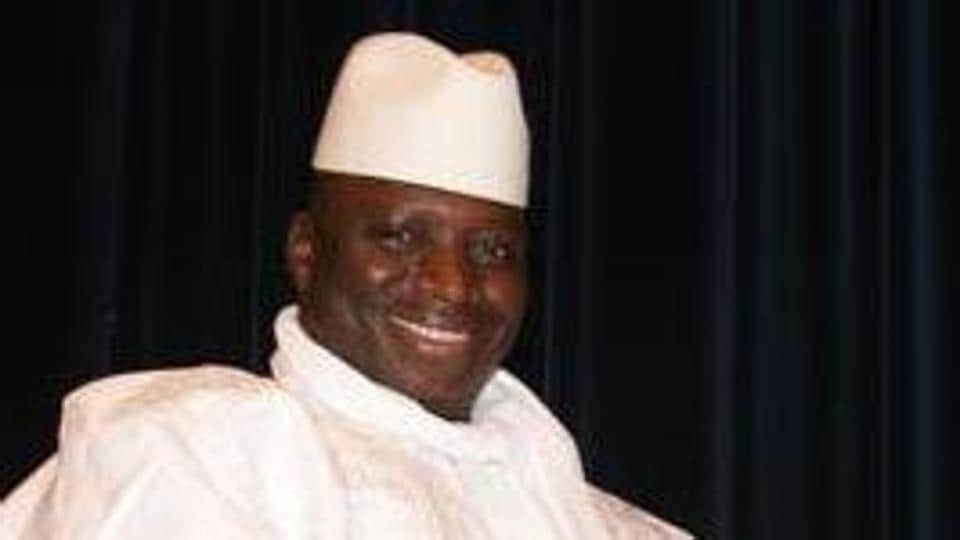 "Former Gambian president Yahya Jammeh ""handpicked"" women whom he would rape or sexually coerce, offering cash, gifts and other privileges in exchange, international rights groups said."
