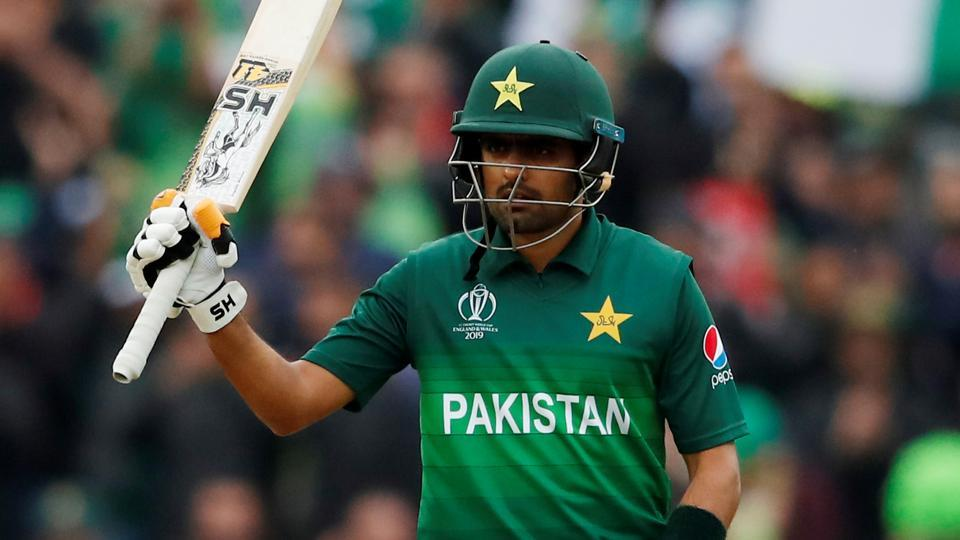 Babar Azam moves to 3rd place on 827 points in latest ICC rankings for ODI batsmen