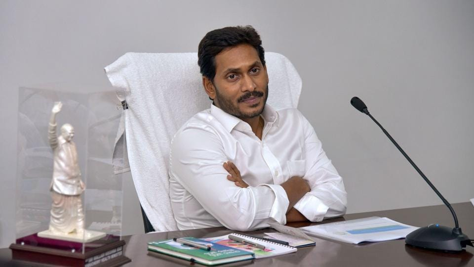 Andhra Pradesh Chief Minister YS Jagan Mohan Reddy ignored the suggestion of  Central renewable energy secretary Anand Kumar  that reviewing  power purchase agreements signed with solar and wind power producers would  harm investors confidence in the state.